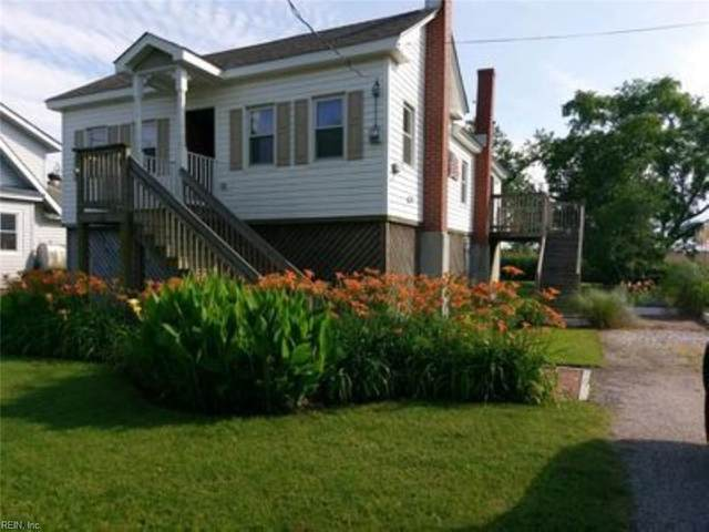 166 Messick Rd, Poquoson, VA 23662 (#10372634) :: Berkshire Hathaway HomeServices Towne Realty