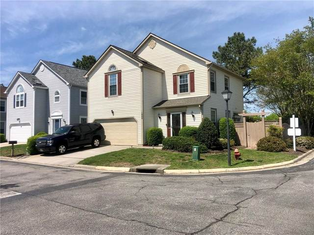 1629 Stillwood St, Chesapeake, VA 23320 (#10372652) :: RE/MAX Central Realty