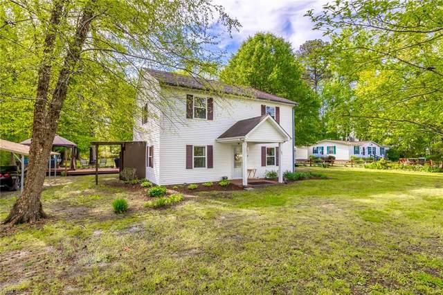 131 Longhorn Dr, Moyock, NC 27958 (#10372659) :: Crescas Real Estate