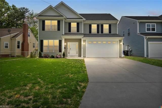 2735 Bapaume Ave, Norfolk, VA 23509 (#10372661) :: Team L'Hoste Real Estate