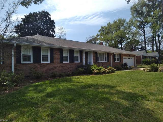 5445 Curlew Dr, Norfolk, VA 23502 (#10372675) :: Berkshire Hathaway HomeServices Towne Realty