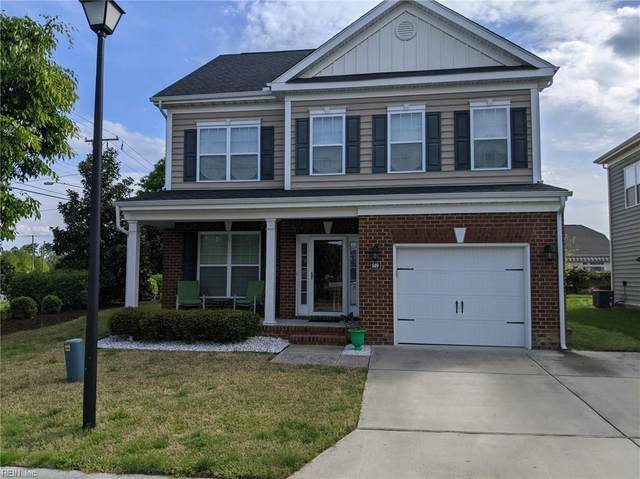 849 Brightleaf Pl, Chesapeake, VA 23320 (#10372677) :: RE/MAX Central Realty