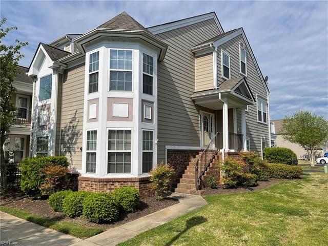 8115 Lee Hall Ave #18, Suffolk, VA 23435 (#10372686) :: Avalon Real Estate