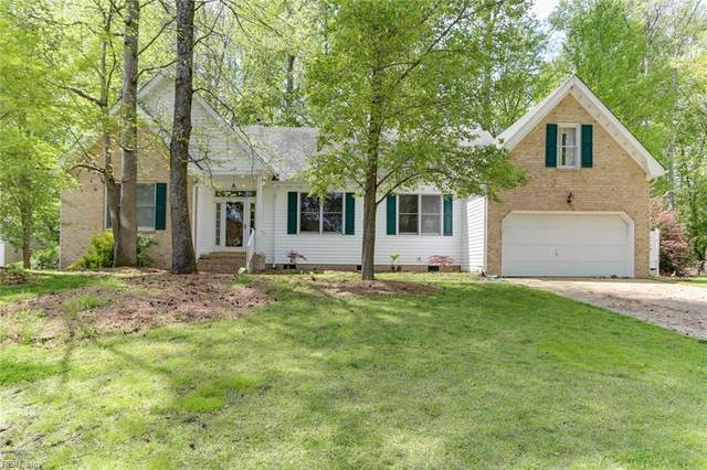 1209 Elverton Ct, Chesapeake, VA 23321 (#10372709) :: Rocket Real Estate