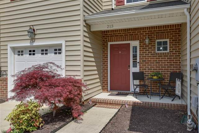 213 Monticello Ct, Isle of Wight County, VA 23430 (#10372718) :: RE/MAX Central Realty