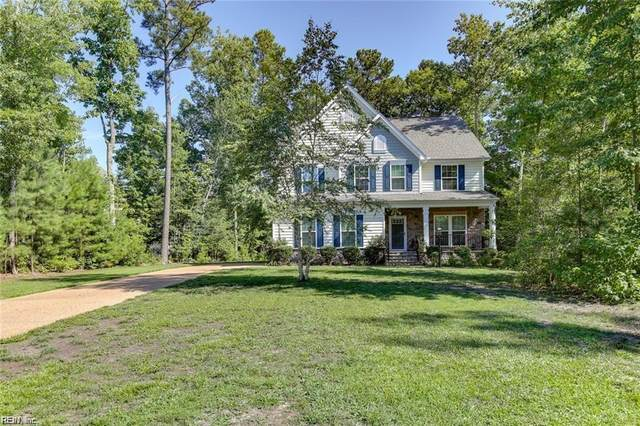 22286 Heron Watch Ct, Isle of Wight County, VA 23314 (#10372722) :: Team L'Hoste Real Estate