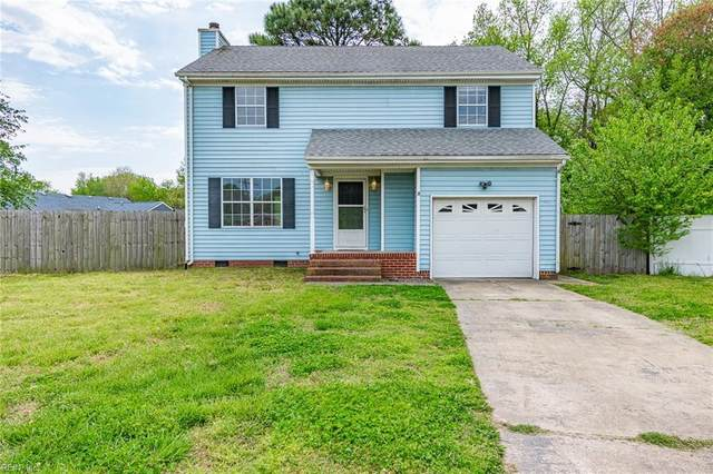 1104 Burns Ct, Chesapeake, VA 23320 (#10372724) :: Rocket Real Estate