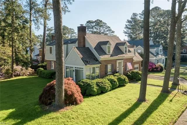 404 Western Ave, Suffolk, VA 23434 (#10372730) :: Judy Reed Realty