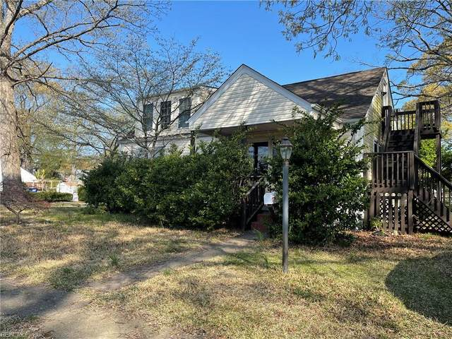1200 Dune St, Norfolk, VA 23503 (#10372741) :: RE/MAX Central Realty