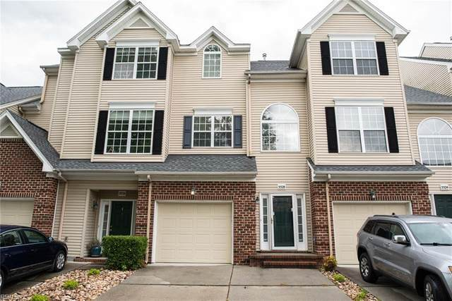 5528 Summer Cres, Virginia Beach, VA 23462 (#10372747) :: Rocket Real Estate