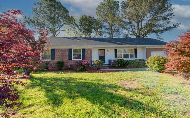 2905 Sunrise Ave, Chesapeake, VA 23324 (#10372749) :: Rocket Real Estate