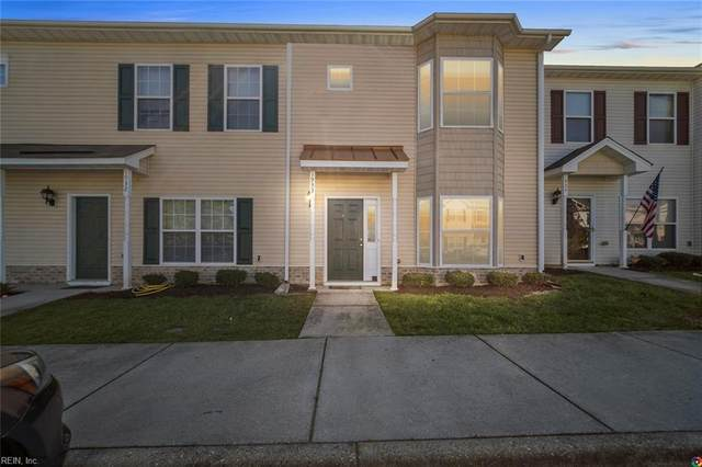 1933 Algonquin Trl, James City County, VA 23185 (#10372750) :: Kristie Weaver, REALTOR