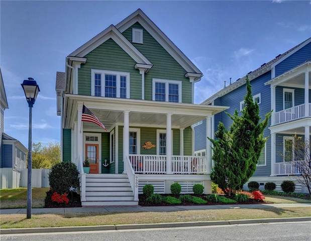 9500 29th Bay St, Norfolk, VA 23518 (#10372752) :: Rocket Real Estate