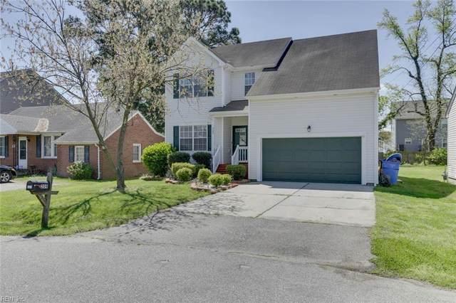 209 Jones St St, Chesapeake, VA 23320 (#10372776) :: Judy Reed Realty