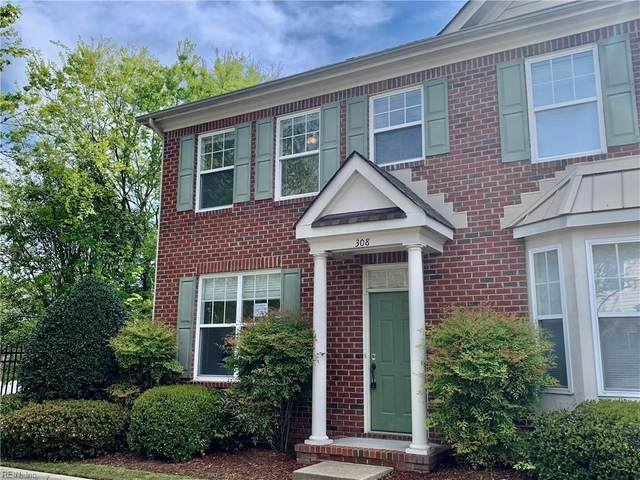 7610 Restmere Rd #308, Norfolk, VA 23505 (#10372790) :: Rocket Real Estate