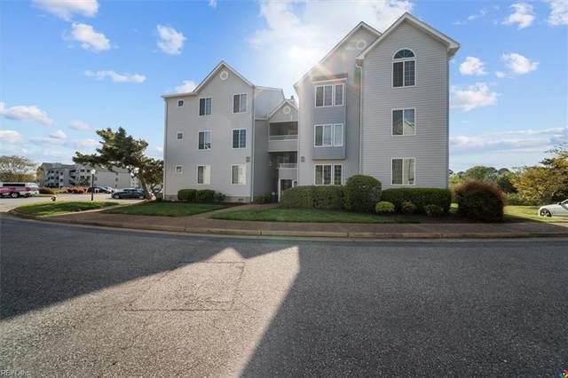 227 Dockside Dr A, Hampton, VA 23669 (#10372791) :: Kristie Weaver, REALTOR