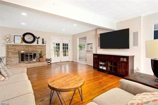 4616 Cape Cod Cir, Virginia Beach, VA 23455 (#10372794) :: The Kris Weaver Real Estate Team