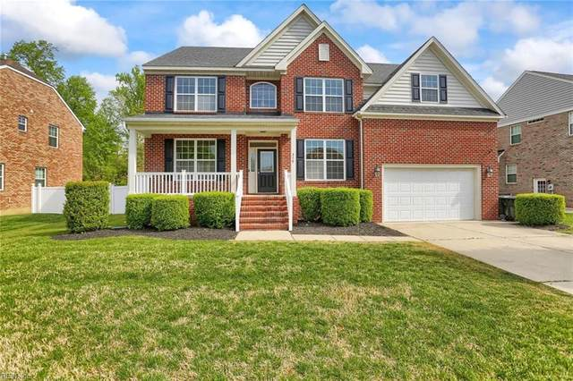 410 Quaker Ridge Ct, Suffolk, VA 23435 (#10372817) :: The Kris Weaver Real Estate Team