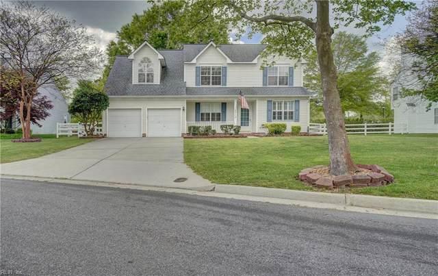 2713 Livingston Loop, Virginia Beach, VA 23456 (#10372824) :: Team L'Hoste Real Estate
