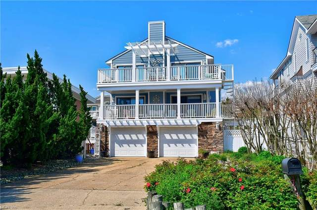 711 S Atlantic Ave, Virginia Beach, VA 23451 (#10372827) :: Seaside Realty