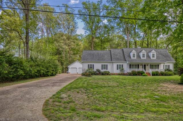 171 Dennis Dr, York County, VA 23185 (#10372831) :: RE/MAX Central Realty