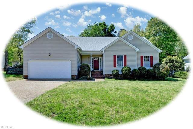 3737 Cherry Walk, James City County, VA 23188 (#10372838) :: RE/MAX Central Realty