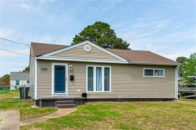 8201 Halprin Dr, Norfolk, VA 23518 (#10372859) :: Berkshire Hathaway HomeServices Towne Realty