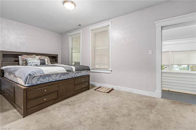 1006 Fauquier St, Norfolk, VA 23523 (#10372885) :: Berkshire Hathaway HomeServices Towne Realty