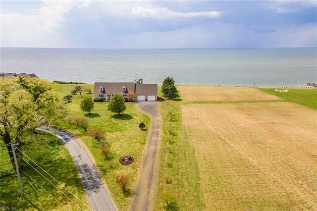 7344 Chesapeake Dr, Northampton County, VA 23350 (#10372901) :: The Kris Weaver Real Estate Team