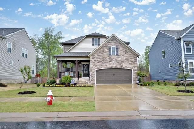 3515 Hickory Neck Blvd, James City County, VA 23168 (#10372927) :: The Kris Weaver Real Estate Team