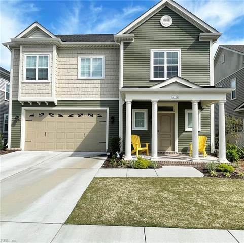 4128 Archstone Dr, Virginia Beach, VA 23456 (#10372940) :: Berkshire Hathaway HomeServices Towne Realty