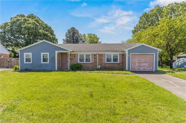 5869 Beechwalk Dr, Virginia Beach, VA 23464 (#10372946) :: Crescas Real Estate