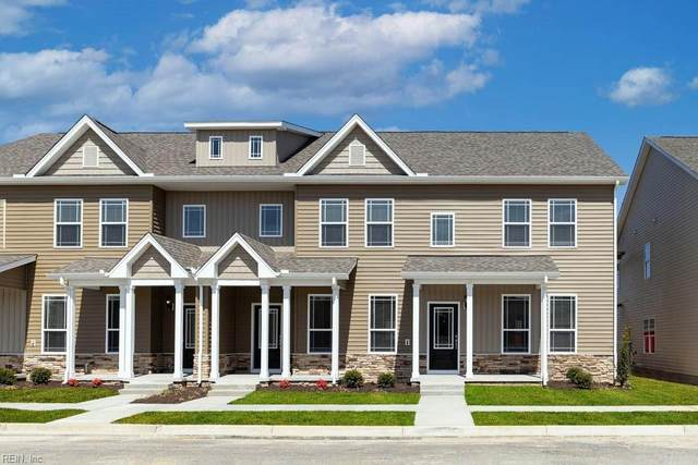 2015 Chartwell Dr, Newport News, VA 23608 (#10372957) :: Judy Reed Realty