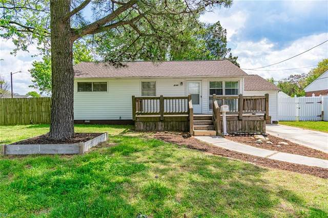 8144 Halprin Dr, Norfolk, VA 23518 (#10372962) :: Berkshire Hathaway HomeServices Towne Realty