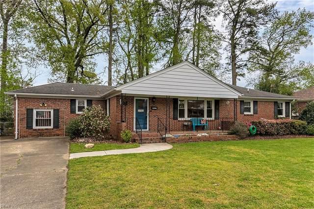 2517 Murray Ave, Norfolk, VA 23518 (#10372978) :: Atkinson Realty