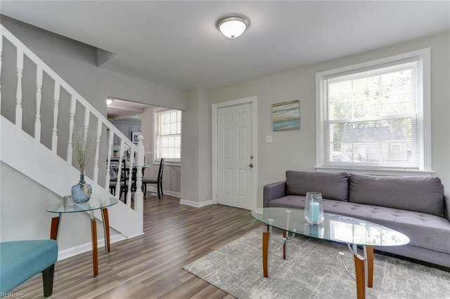 3108 Arlington Pl, Portsmouth, VA 23707 (#10372994) :: Berkshire Hathaway HomeServices Towne Realty