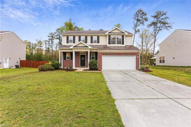 6205 Ruth Dr, Gloucester County, VA 23061 (#10372995) :: Team L'Hoste Real Estate
