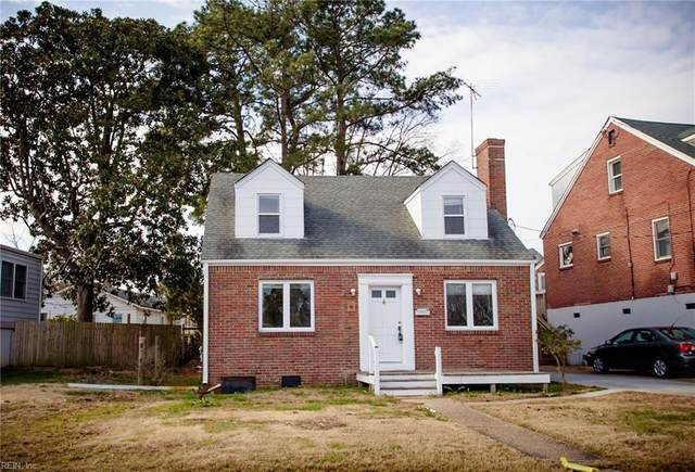 1337 Surrey Cres, Norfolk, VA 23508 (#10373000) :: RE/MAX Central Realty