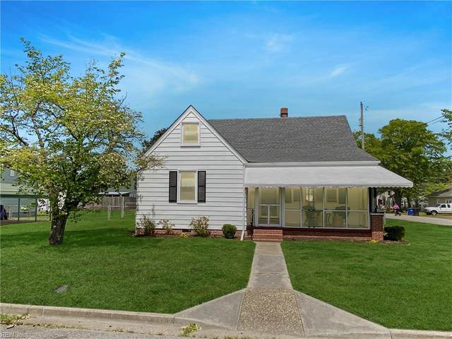 4200 Race St, Portsmouth, VA 23707 (#10373003) :: Berkshire Hathaway HomeServices Towne Realty