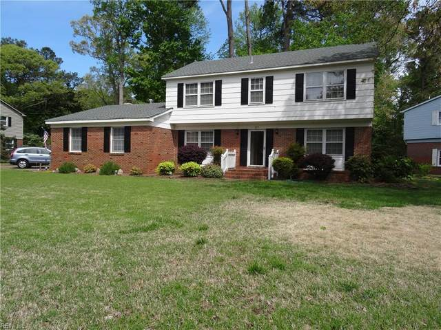 637 W Kingston Ln, Virginia Beach, VA 23452 (#10373006) :: Berkshire Hathaway HomeServices Towne Realty