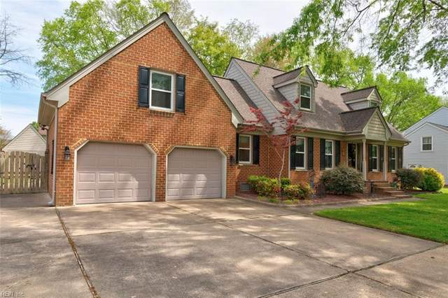 637 Briarwood Dr, Chesapeake, VA 23322 (#10373010) :: Team L'Hoste Real Estate