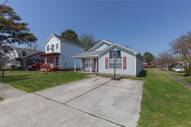 1034 Wall St, Norfolk, VA 23504 (#10373022) :: Team L'Hoste Real Estate