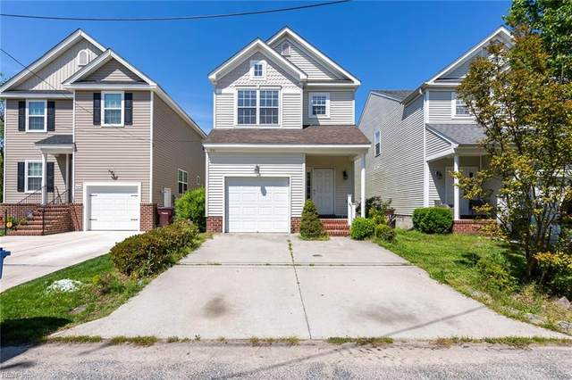 931 Middle St, Chesapeake, VA 23324 (#10373032) :: Atlantic Sotheby's International Realty