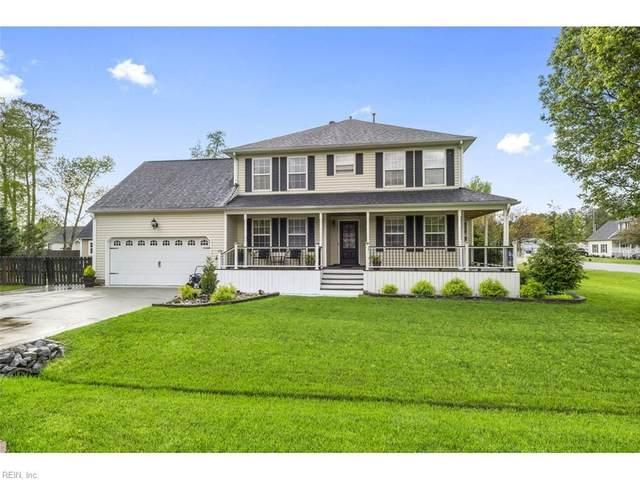 300 Avebury Way, Chesapeake, VA 23322 (#10373033) :: RE/MAX Central Realty