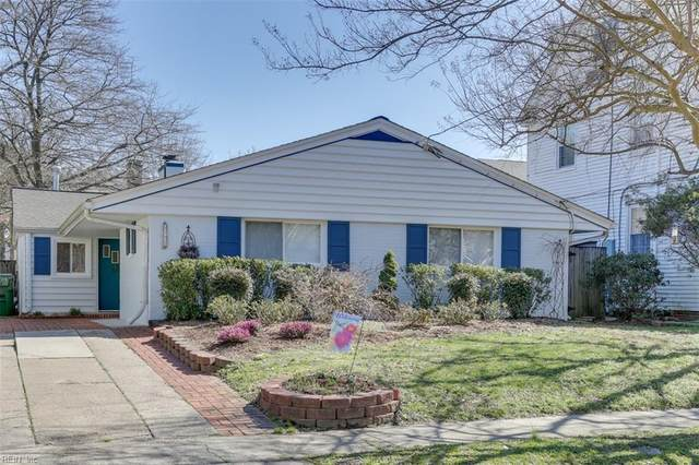 6148 Rolfe Ave, Norfolk, VA 23508 (#10373044) :: RE/MAX Central Realty