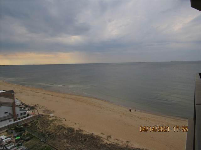 2830 Shore Dr #1004, Virginia Beach, VA 23451 (#10373046) :: Team L'Hoste Real Estate