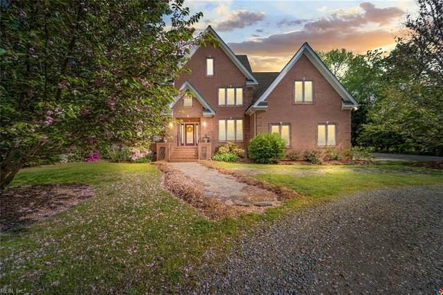 1149 Waters Rd, Chesapeake, VA 23322 (#10373050) :: Judy Reed Realty