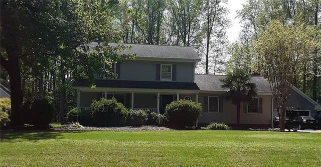 9 Titus Creek Ln, Isle of Wight County, VA 23314 (#10373057) :: RE/MAX Central Realty