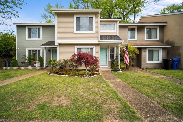 4740 N Greenwell Rd, Virginia Beach, VA 23455 (#10373063) :: RE/MAX Central Realty