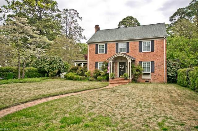 506 River Rd, Newport News, VA 23601 (#10373064) :: Atlantic Sotheby's International Realty